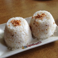 Garlic Rice by Gerry's Grill