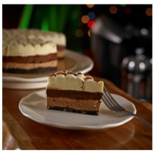 Guilt Free Indulgence Cake by Starbucks