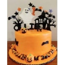 Ghost Cake by Sugarhouse