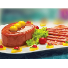Swift Pear Shapped Ham 750 g.
