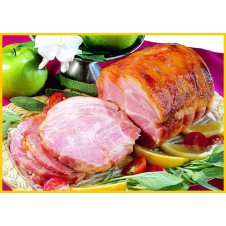 King Sue Sweet Ham 800 g.