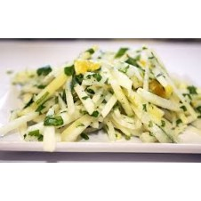 Apple Jicama Salad by Kenny Rogers
