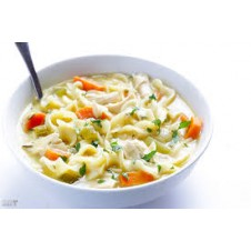 Chicken Noodle Soup by Kenny Rogers