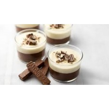 Chocolate Mousse by Kenny Rogers