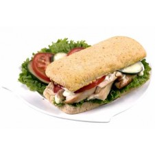 Cold Chunky Tuna Sandwich by Kenny Rogers