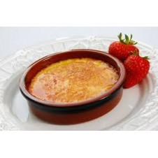 Creme Brulee by Kenny Rogers