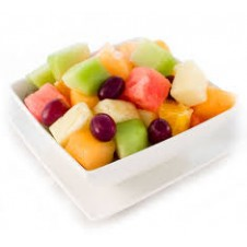 Fresh Fruit Salad by Kenny Rogers