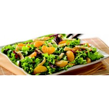 Mandarin Salad by Kenny Rogers