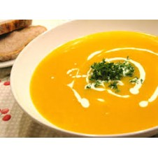 Pumpkin Soup by Kenny Rogers