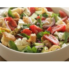 Tuscan Salad by Kenny Rogers