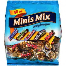 Minis (297.7 g.)
