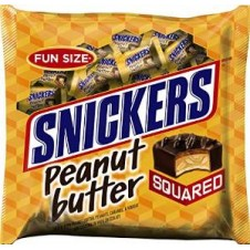 Snickers Peanut Butter (326 g.)