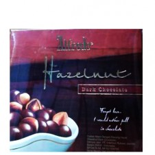 Alfredo Hazelnut Dark Chocolate (228 g.)