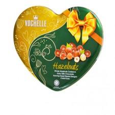 Vochelle Hazelnuts Heart (180 g.)