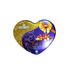Vochelle Fruit and Nuts Heart (180 g.)
