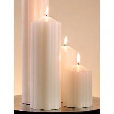 6 Pcs Wonderful Candles!