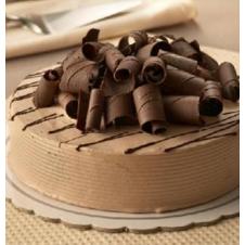 Choco Moist Cake by Max's Restaurant
