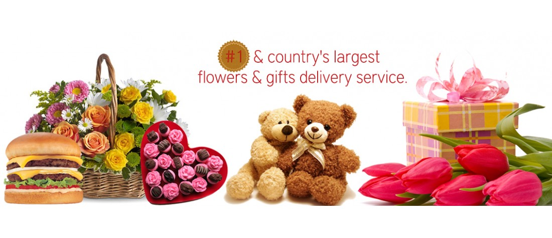 Online Flower & Gift Delivery in Philippines