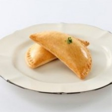 Beef Empanada by Mrs. Fields
