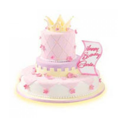 Gallery For > Red Ribbon Cake Designs