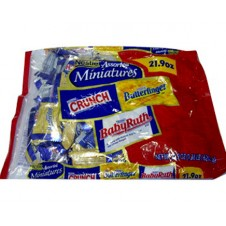 Nestle Assorted Miniatures