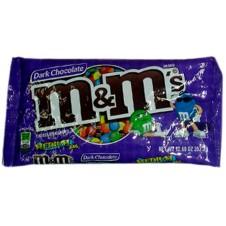 M & M's Dark Chocolate