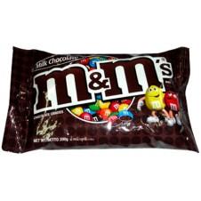 M & M's Chocolate