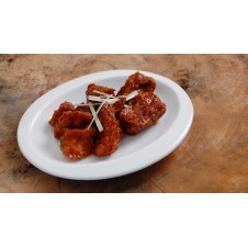 King Dao Spareribs (w/ red sauce) (18-24 pax)
