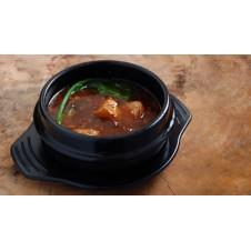 Nanking Beef and Tendon w/ Raddish (18-24 pax)