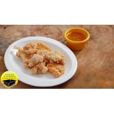 Boneless Fried Chicken Chops (18-24 pax)