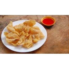 Pinsec Frito (18-24 pax)