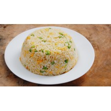 Salted Fish w/ Chicken Fried Rice (18-24)