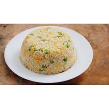 Salted Fish w/ Chicken Fried Rice (18-24)