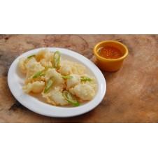 Salted Garlic Squid (18-24 pax)
