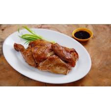 Shanghai Chicken (18-24 pax)