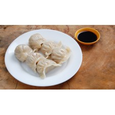 Steamed Potstickers (18-24 pax)