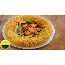 North Park Special Toasted Noodles (18-24 pax)