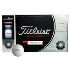 Titleist Golf Ball Pro V1x
