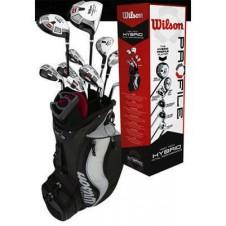 Golf Set - Wilson Brand