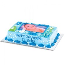 Onesies Cake by Red Ribbon