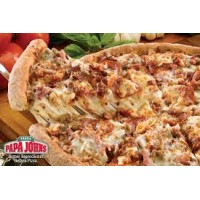 Pizza by Papa John's Pizza