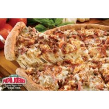 John's Favorite by Papa John's Pizza