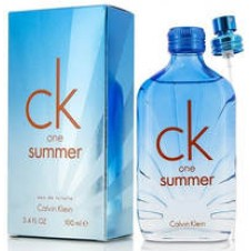 CK ETERNITY SUMMER 2017