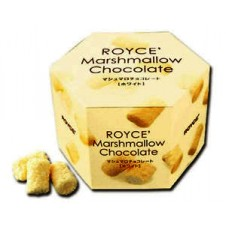 Marshmallow White by Royce Chocolate