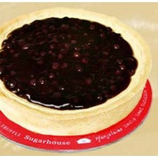 Blueberry Cheesecake by Sugarhouse