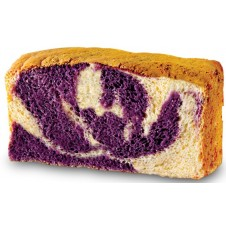 Ube Marble Slice by Red Ribbon
