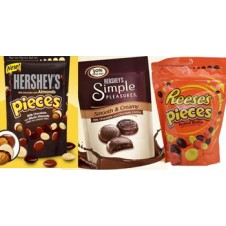 Chocolate Packs