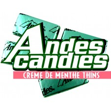Andes chocolate