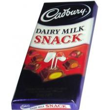Cadbury Dairy Milk Snack 220g