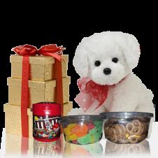 Puppy Hugs & Sweets